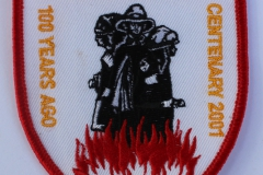 Berrigan Rural Fire Service NSW