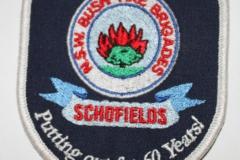 Schofields NSW Bush Fire Brigade