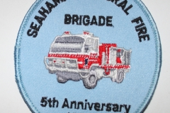 Seahampton Rural Fire Brigade