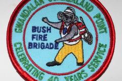 Gwandalan Summerland Point Bush Fire Brigade