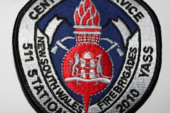 Yass New South Wales Firebrigades