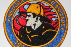 Mildura Urban Fire Brigade