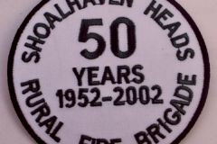 Shoalhaven Heads 50 Years