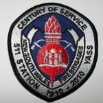 Yass New South Wales Firebrigades
