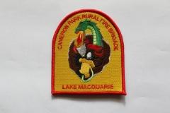 Cameron Park Rural Fire Brigade Lake Macquarie