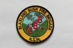 Blaxland Bush Fire Brigade NSW