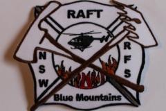 Blue Mountains NSW RFS RAFT