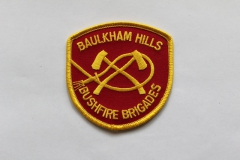 Baulkham Hills Bushfire Brigades