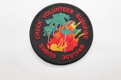 Buises Creek Volunteer Bushfire Brigade