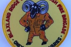Blaxland Ridge Volunteer Bush Fire Brigade