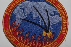Australian Firefighters international