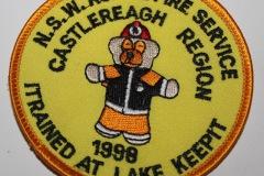 Castlereagh Region NSW Rural Fire Service