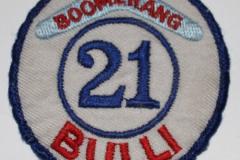 Boomerang Bulli