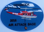 Cessnock Air Attack Base