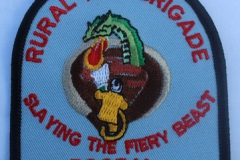 Booral Rural Fire Brigade