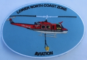 Lower North Coast Zone Aviation