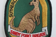 Sandy Point Brigade Sutherland Shire
