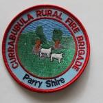Currabubula Rural Fire Brigade