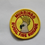 Murringo Rural Fire Brigade