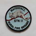 Waterfall Rural Fire Brigade STN II