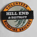 Hill End & District Volunteer Bushfire Brigade