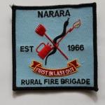 Narara Rural Fire Brigade