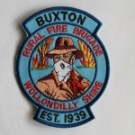 Buxton Rural Fire Brigade Wollondilly Shire