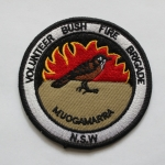 Muogamarra Volunteer Bush Fire Brigade NSW