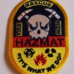 Hazmat Rescue