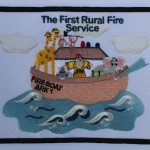 The First Rural Fire Service