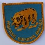 Prestons Bushfire Brigade