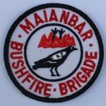 Maianbar Bushfire Brigade