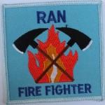 Ran Fire Fighter