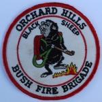 Orchard Hills Bush Fire Brigade