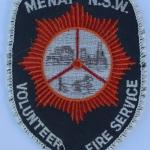 Menai NSW Volunteer Fire Service