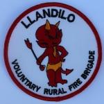 Llandilo Voluntary Rural Fire Brigade