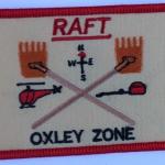 Oxley Zone RAFT