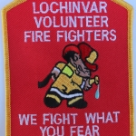 Lochinvar Volunteer Fire Fighers
