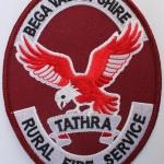 Bega Vallery Shire Tathra Rural Fire Service