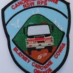 Canobolas Zone NSW RFS Blayney Cabonne Cowra Orange