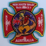 New South Wales Task Force 1 Australia