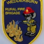 Wedderburn Rural Fire Brigade