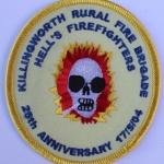 Killingworth Rural Fire Brigade