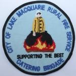 City Of Lake Macquarie Rural Fire Service Catering Brigade
