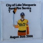 City Of Lake Macquarie Rural Fire Service