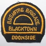 Doonside Blacktown Bushfire Brigade