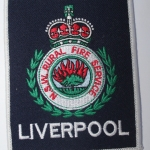 Liverpool NSW Rural Fire Service