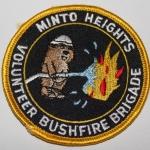 Minto Heights Volunteer Bushfire Brigade