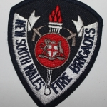 New South Wales Fire Brigades