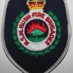 NSW Bush Fire Brigades